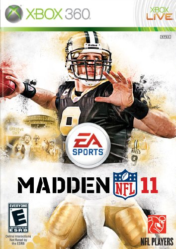 Madden NFL 11