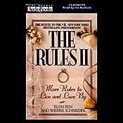 The Rules II   [Ellen Fein, Sherrie Schneider]