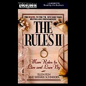 The Rules II Audiobook