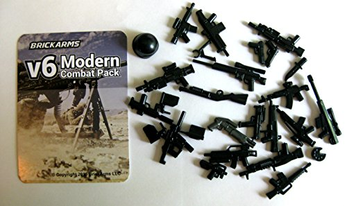 BrickArms-Modern-Combat-v6-25-Weapons-Pack