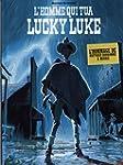Homme qui tua Lucky Luke (L') - tome...