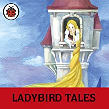 Ladybird Tales: Princess Stories: Ladybird Audio Collection (       UNABRIDGED) by Ladybird Narrated by Wayne Forester