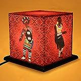 Art Potli African Dance Table Lamp