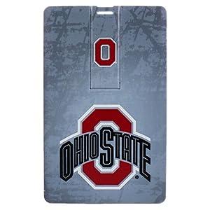 Amazon.com: Ohio State University Buckeyes iCard USB Drive 8GB