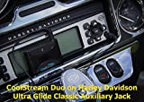 CoolStream Duo. Bluetooth Adapter / Bluetooth Receiver; accessories for iPhone Samsung Nokia HTC LG Motorola; for Music Docking Stations Motorcycles Car Stereos