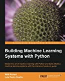 img - for Building Machine Learning Systems with Python book / textbook / text book
