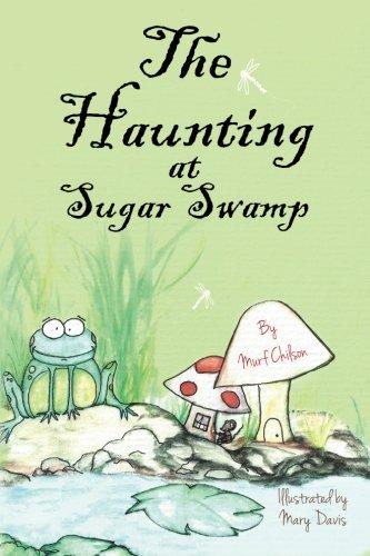 The Haunting at Sugar Swamp