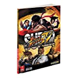 Super Street Fighter IV: Prima Official Game Guideby Bryan Dawson