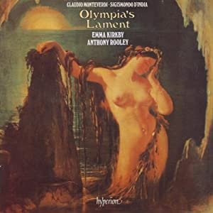 Olympia's Lament