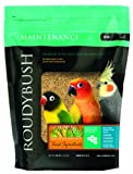 Roudybush Daily Maintenance Bird Food, Mini, 44-Ounce