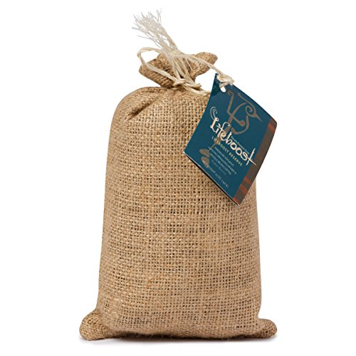 coffee bean gift basket