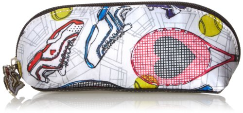 Sydney Love Tennis Mini Cosmetic Cosmetic Case,Multi,One Size