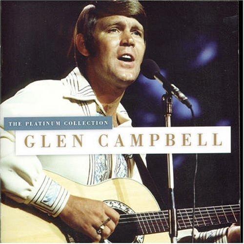 Glen Campbell - Platinum Collection - Zortam Music
