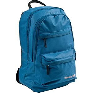 Summer Break School Backpacks Dark Blue