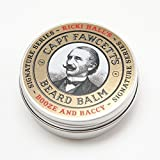 Captain Fawcett Ricki Hall Booze & Baccy Beard Balm 60ml by Captain Fawcett