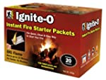 Ignite-O Instant Fire Starter Packets...