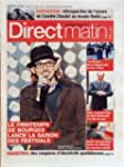 DIRECT MATIN PLUS [No 250] du 15/04/2...