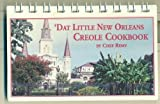 'Dat little New Orleans creole cookbook