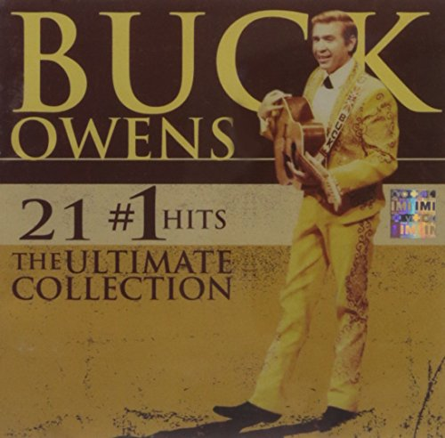 Buck Owens - Legends of Country Classic Hits of the
