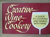 Creative wine cookery