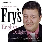 Fry's English Delight - HMS Metaphor | Stephen Fry