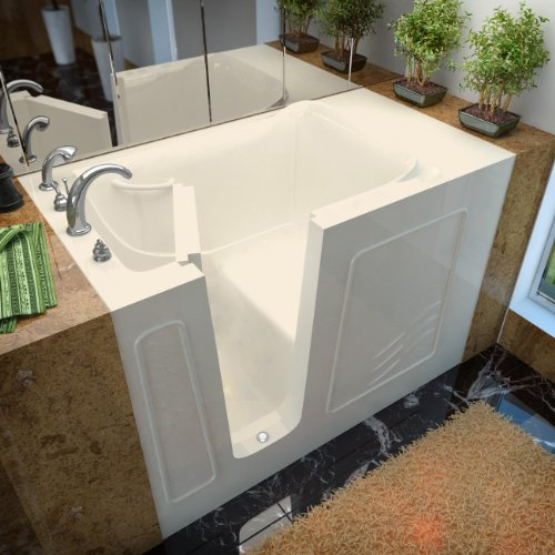 Bathtubs With Built In Seats