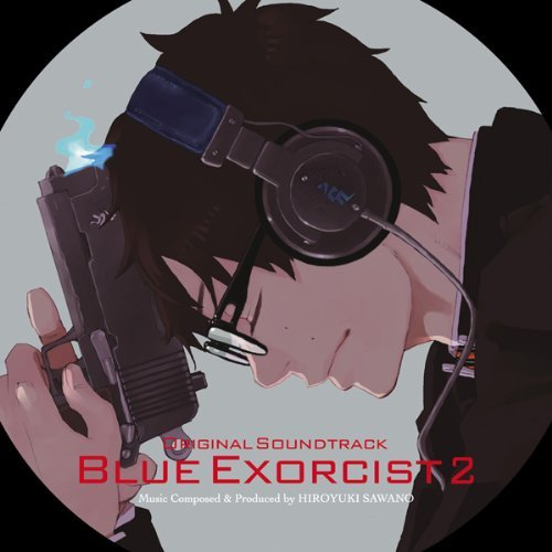 Blue Exorcist 2 by Various Artists (2011-09-27)