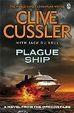 Clive Cussler Plague Ship: Oregon Files #5