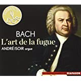 Bach : L'art de la fugue. Isoir.