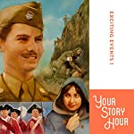 Exciting Events Volume 1: Your Story Hour |  Your Story Hour