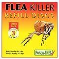 Flea Killer Refill Discs - 3 Pack - Stv021