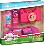 Lalaloopsy Spa Bath Set