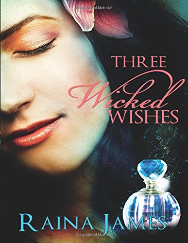 Image of Three Wicked Wishes (Love in a Bottle)