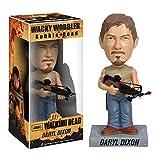 The Walking Dead: Daryl Dixon Wackelkopf Wacky Wobbler Figur, ca. 18cm