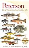 Peterson Field Guide to Freshwater Fishes, Second Edition