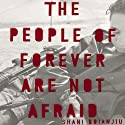The People of Forever Are Not Afraid (       UNABRIDGED) by Shani Boianjiu Narrated by Shira Segal