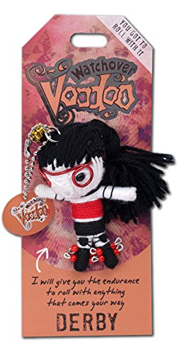Watchover Voodoo Derby Voodoo Novelty - 1
