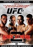echange, troc Ultimate Fighting Championship - 83: Serra Vs St Pierre [Import anglais]
