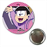 abeto lata lotes de Osomatsu