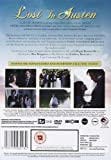 Image of Lost in Austen [DVD] (2008)