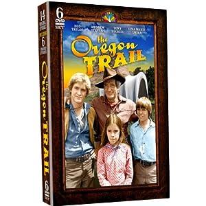 The Oregon Trail - 6 DVD Set! movie