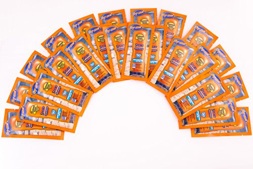 Banana Boat SPF 30 Travel Packets 24 Packs