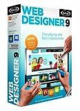 Software: MAGIX Web Designer 9 - Editor HTML