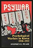 img - for Psywar by Stephen E. Pease (1992-12-01) book / textbook / text book