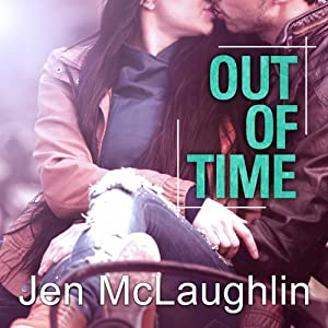 Out of Time Audiobook