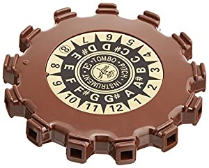 Tombo P13e Pitch Pipe ( Chromatic )