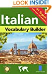 Italian Vocabulary Builder