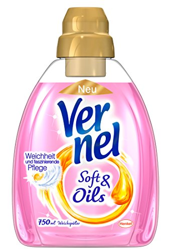 vernel-soft-oils-pink-4er-pack-4-x-750-ml