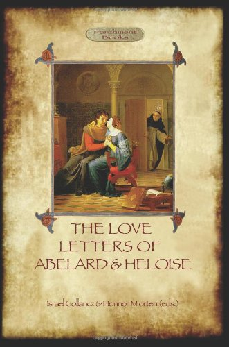 The Love Letters of Abelard and Heloise (Aziloth Books)