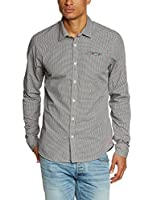 Scotch & Soda - Chemise casual - Manches longues Homme